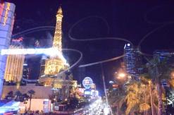 Last Vegas, NV. 2015 spring