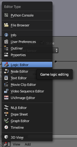 BlenderFindLogicEditor