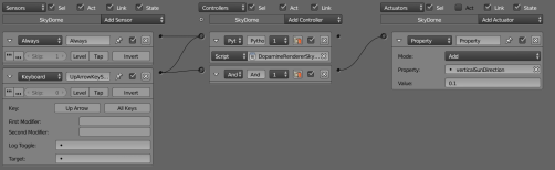 keyboard-sensor